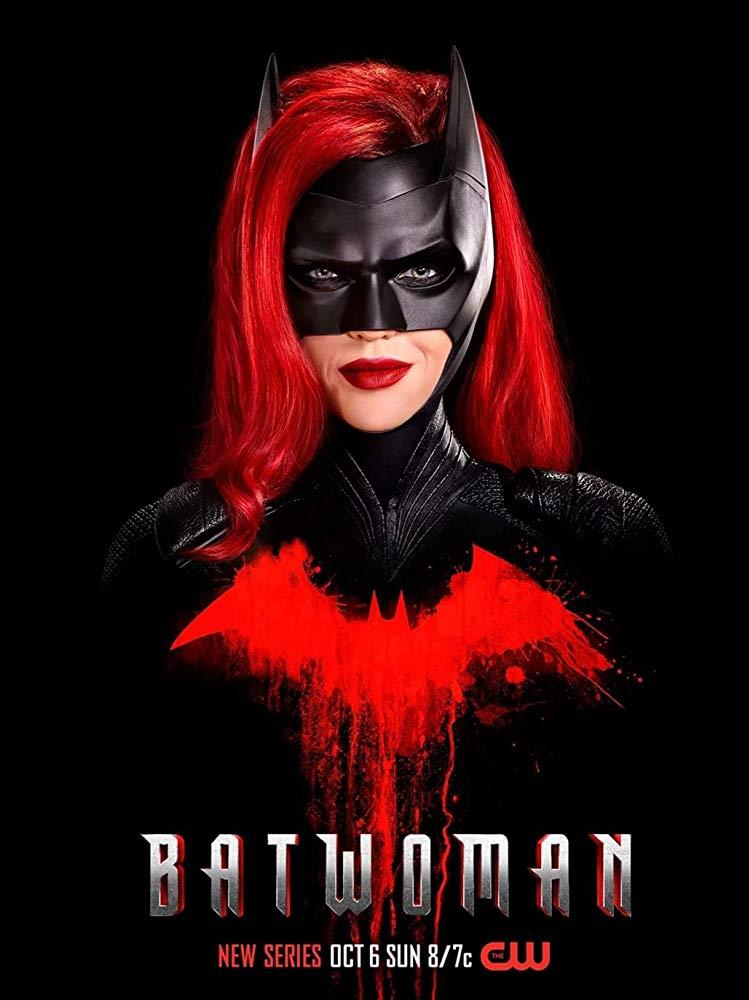 Watch Movie Batwoman - Season 1