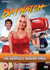 Watch Movie Baywatch - Season 03