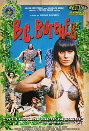 Watch Movie B.C. Butcher