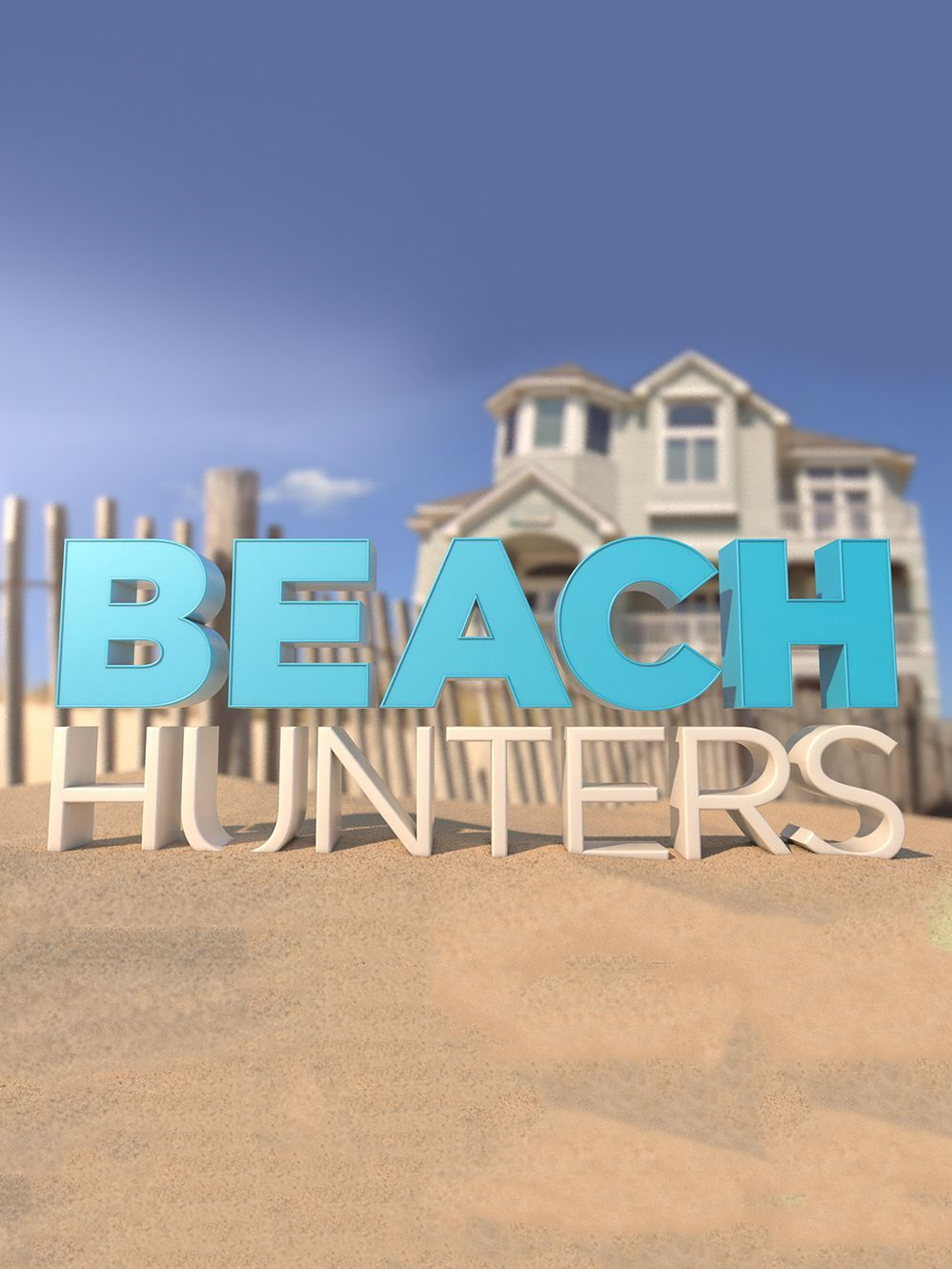 Watch Movie Beach Hunters - Season 3