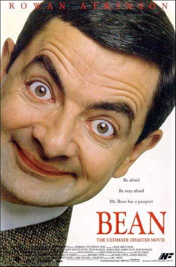 Watch Movie Bean