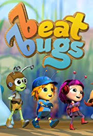 Watch Movie Beat Bugs - Season 3