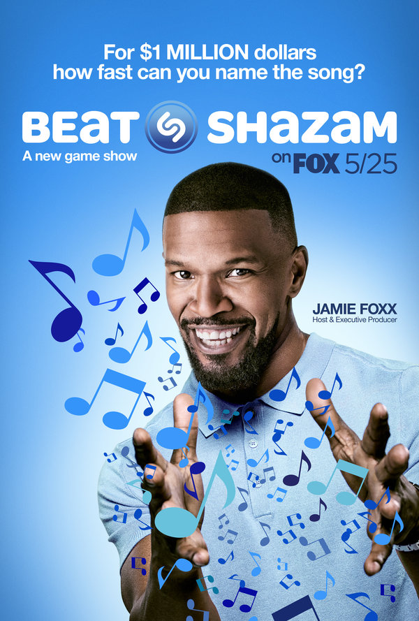 Watch Movie Beat Shazam - Season 1
