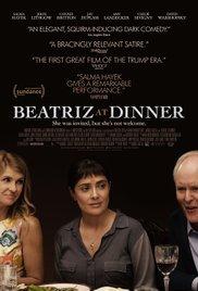 Watch Movie Beatriz at Dinner