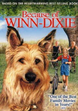 Watch Movie Because of Winn-Dixie