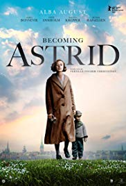 Watch Movie Becoming Astrid