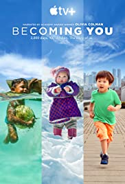 Watch Movie Becoming You - Season 1