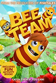 Watch Movie Bee Team