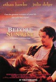 Watch Movie Before Sunrise