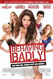 Watch Movie Behaving Badly