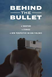 Watch Movie Behind the Bullet
