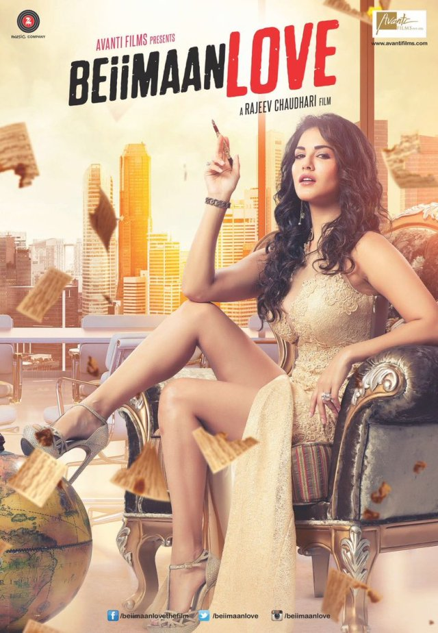 Watch Movie Beiimaan Love