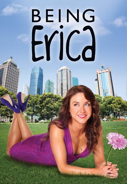 Watch Movie Being Erica - Season 2