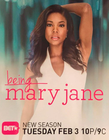 Watch Movie Being Mary Jane - Season 1