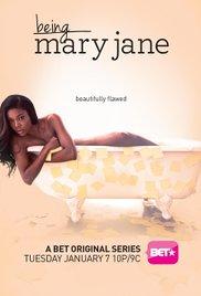 Watch Movie Being Mary Jane - Season 2