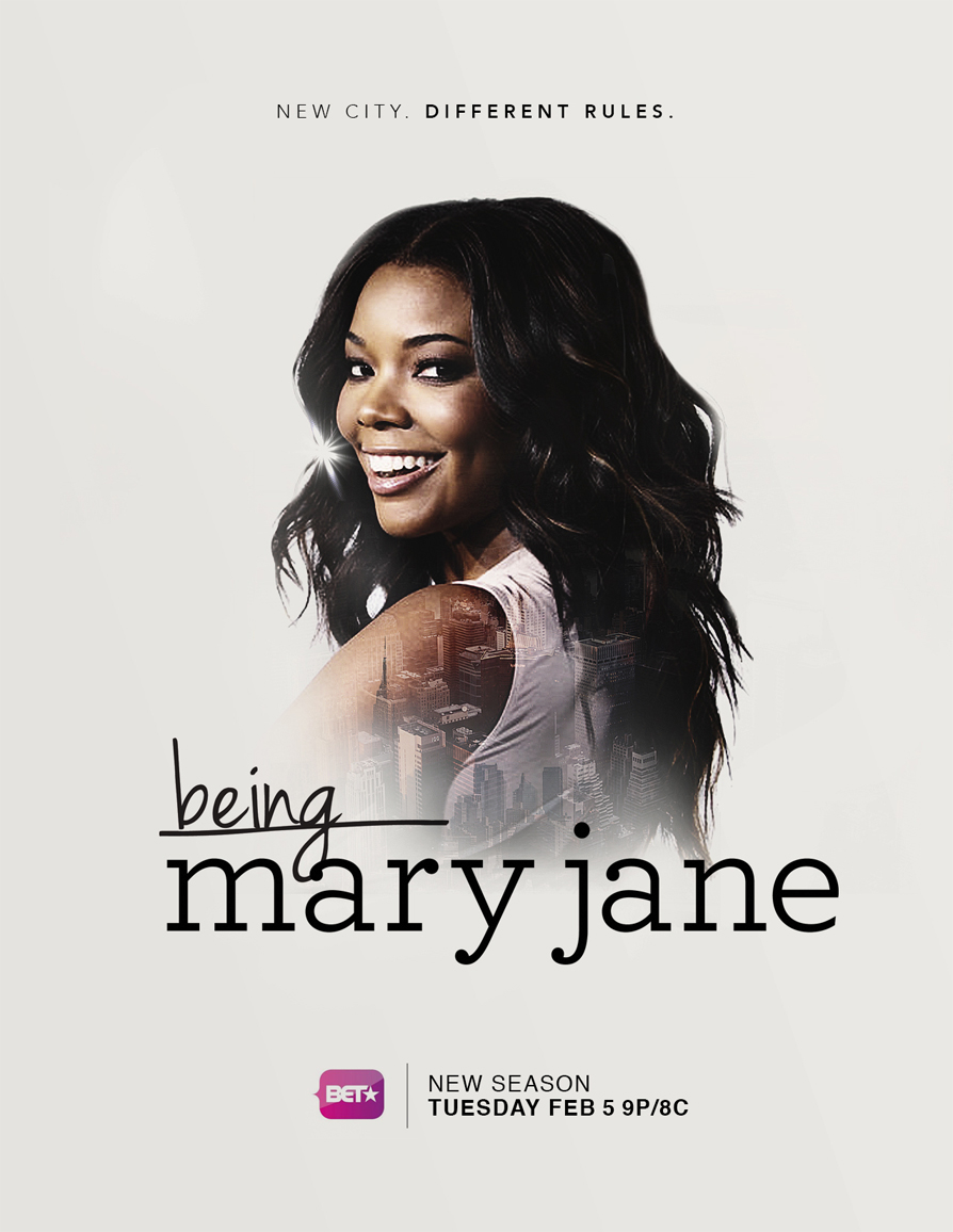 Watch Movie Being Mary Jane - Season 5