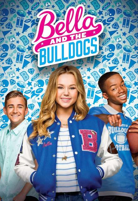 Watch Movie Bella and The Bulldogs - Season 1