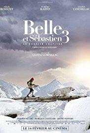 Watch Movie Belle et Sébastien 3, le dernier chapitre