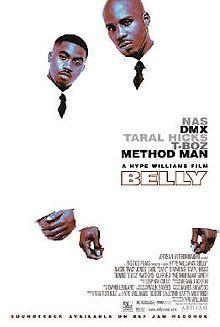 Watch Movie Belly