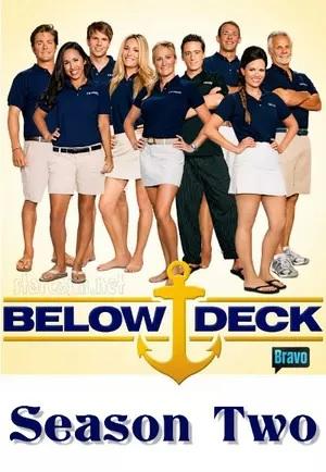 Watch Movie Below Deck - Season 02