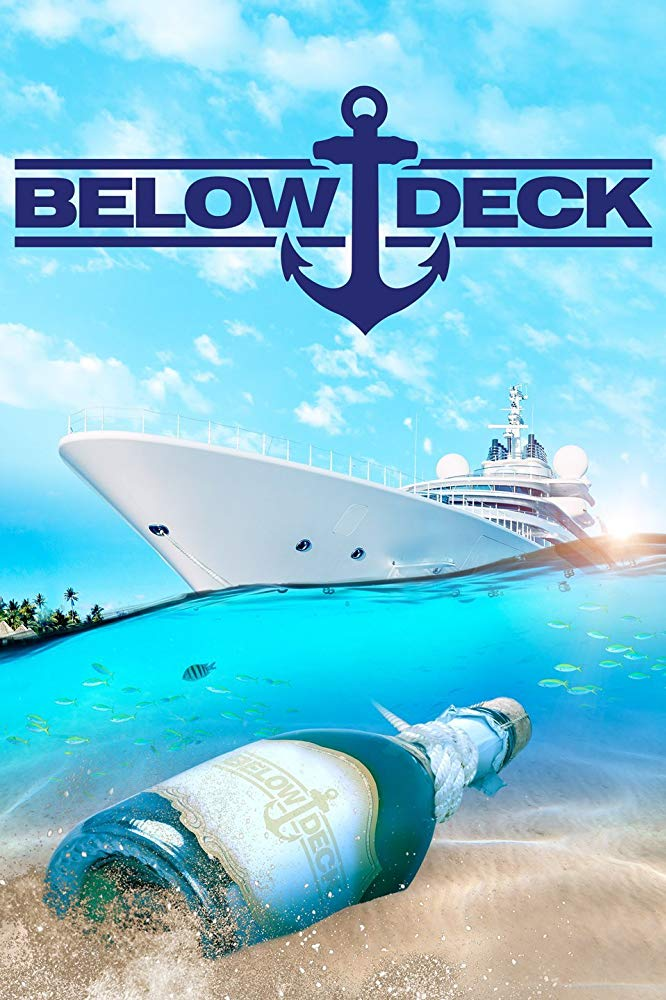 Watch Movie Below Deck - Season 7