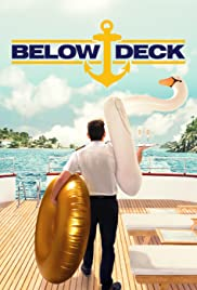 Watch Movie Below Deck - Season 8
