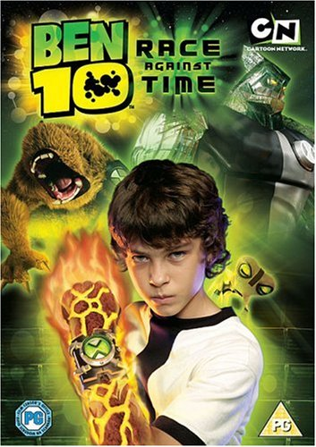 Watch Movie Ben 10: Race Against Time
