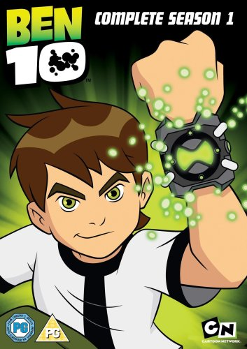 Watch Movie Ben 10 - Season 1