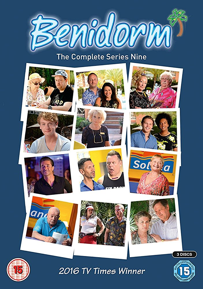 Watch Movie Benidorm - Season 10