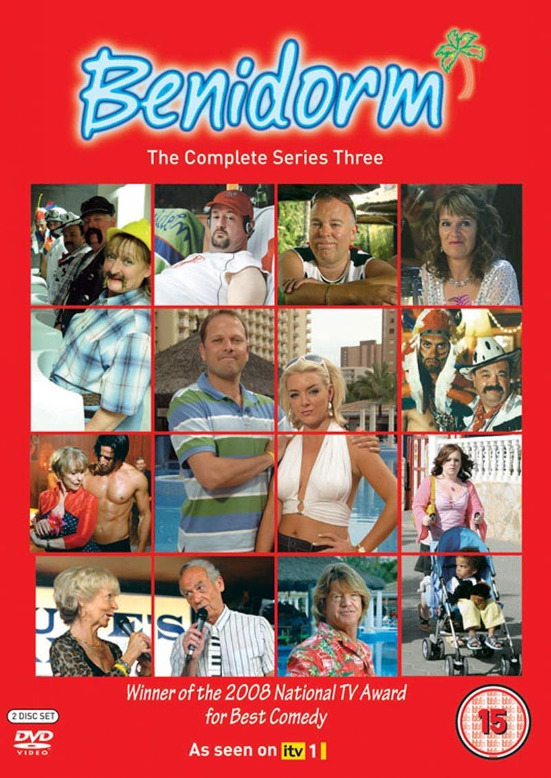 Watch Movie Benidorm - Season 3