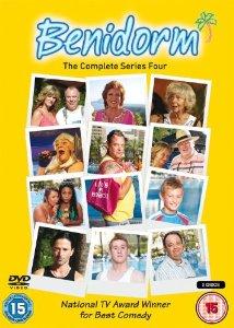 Watch Movie Benidorm - Season 4
