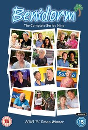 Watch Movie Benidorm - Season 9