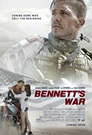 Watch Movie Bennett's War