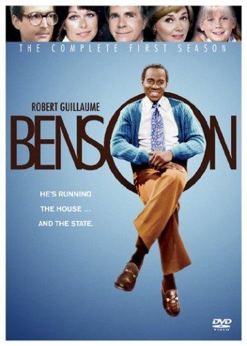 Watch Movie Benson - Season 1