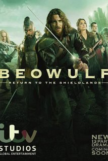 Watch Movie Beowulf Return To The Shieldlands - Season 1