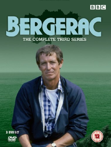 Watch Movie Bergerac - Season 3