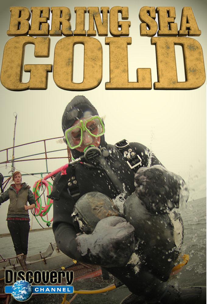 Watch Movie Bering Sea Gold - Season 12