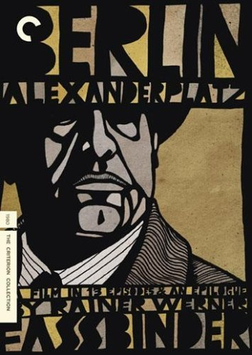 Watch Movie Berlin Alexanderplatz - Season 1