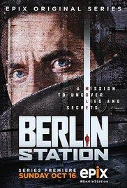 Watch Movie Berlin Station - Season 1