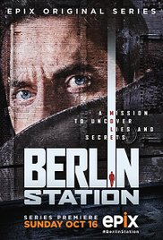 Watch Movie Berlin Station - Season 2