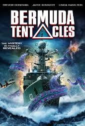 Watch Movie Bermuda Tentacles