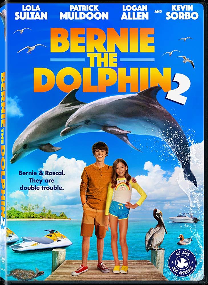 Watch Movie Bernie the Dolphin 2