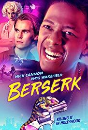 Watch Movie Berserk