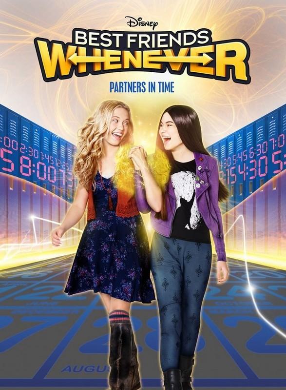 Watch Movie Best Friends Whenever - Season 1