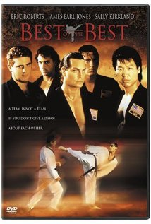 Watch Movie Best of the Best (1989)
