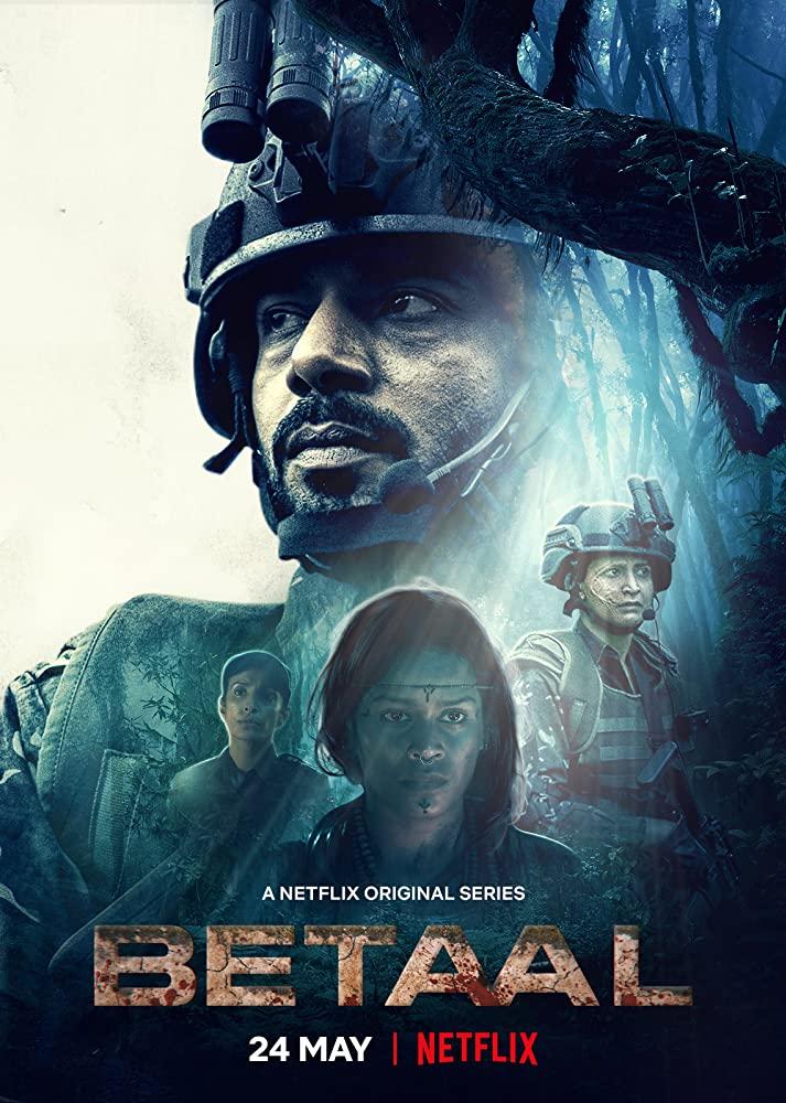 Watch Movie Betaal - Season 1