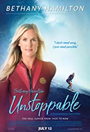 Watch Movie Bethany Hamilton: Unstoppable