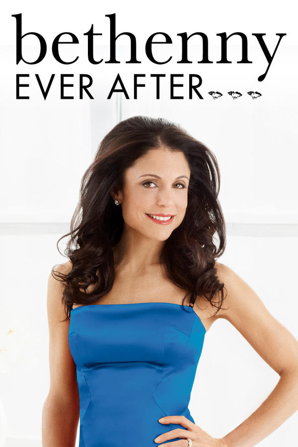 Watch Movie Bethenny Ever After - Season 1