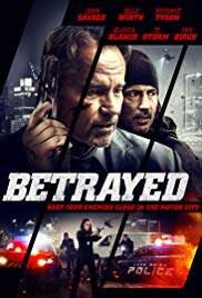 Watch Movie Betrayed
