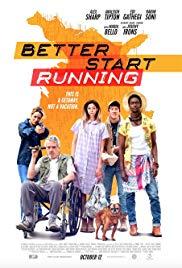Watch Movie Better Start Running
